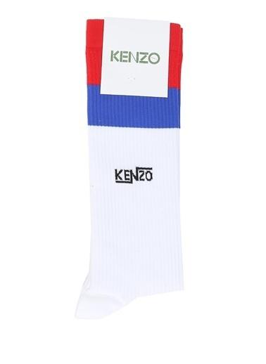 Çorap-Kenzo
